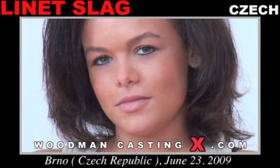 Linet Slag Woodman Casting X
